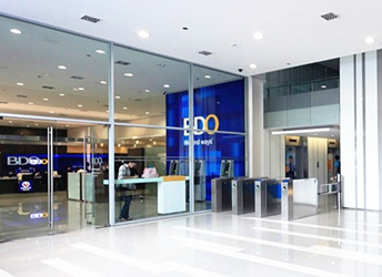 bdo main office 1