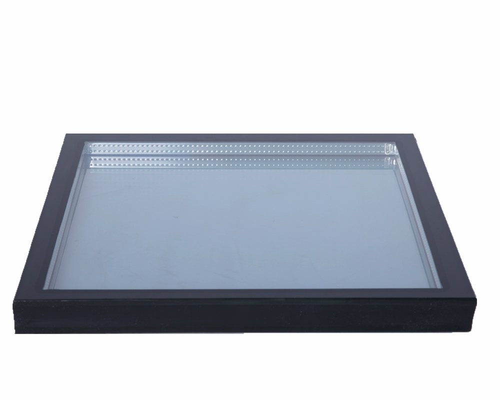 low e insulated glass