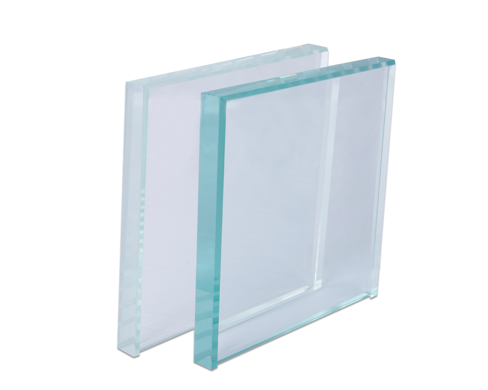 Flat Tempered Glass Hongjia Architectural Glass Manufacturer