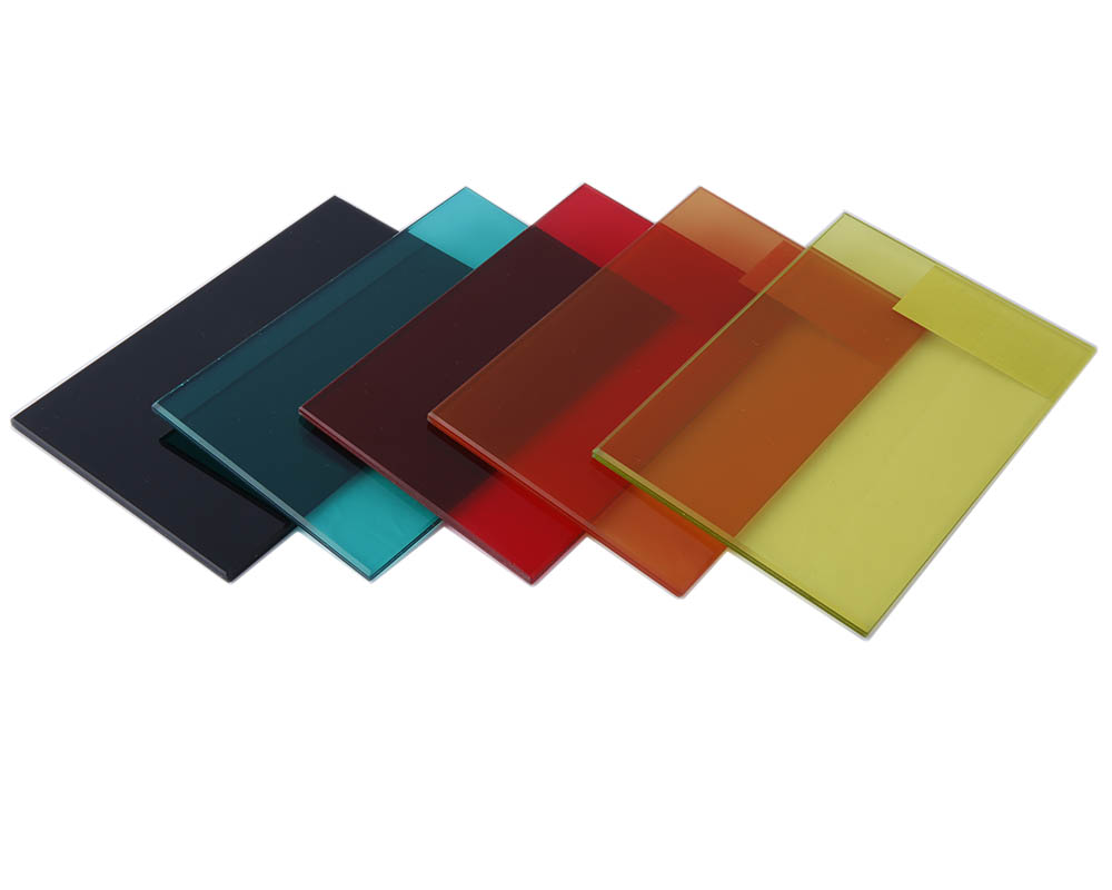 PVB Laminated Glass | Hongjia Architectural Glass Manufacturer