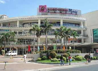 robinsons place 2