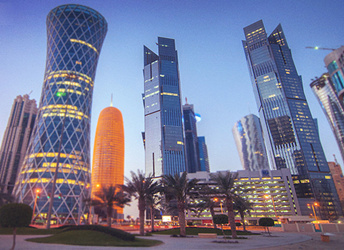 tower doha 5