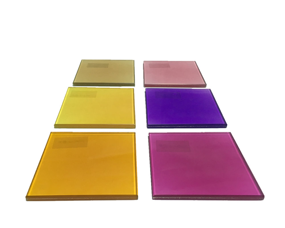 Eva Laminated Glass Hongjia Architectural Glass Manufacturer
