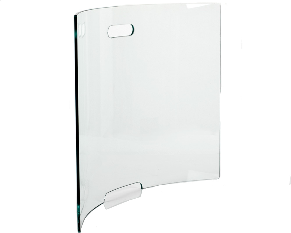 curved glass 1