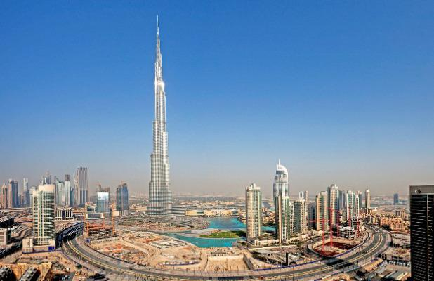 The Next World's Tallest Tower1