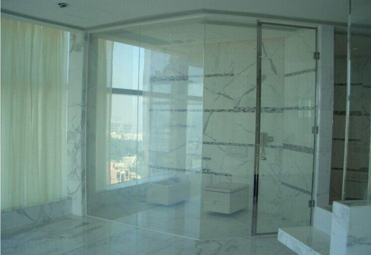 switchable transparent glass