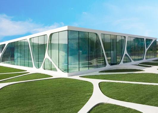 Hongjia Glass Profile