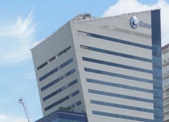globe telecom headquaters