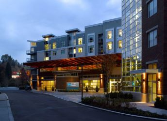 hyatt house seattle