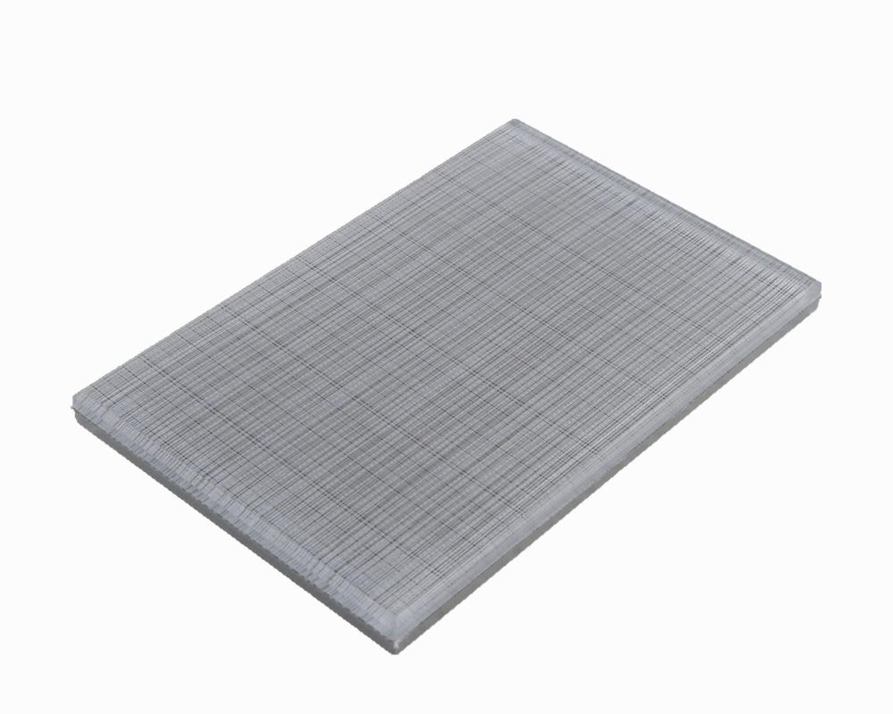 fabric laminated glass 3