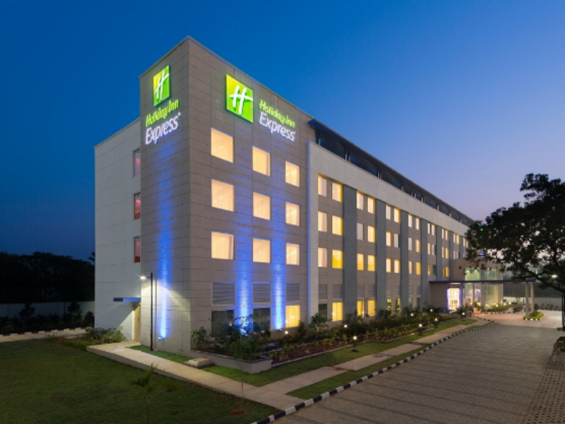holiday inn 5