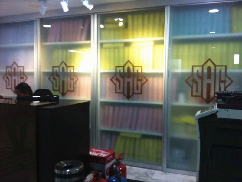 office building of syarikat abdul ghaffar 3