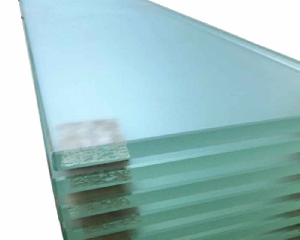 Sandblasted Glass Hongjia Architectural Glass Manufacturer