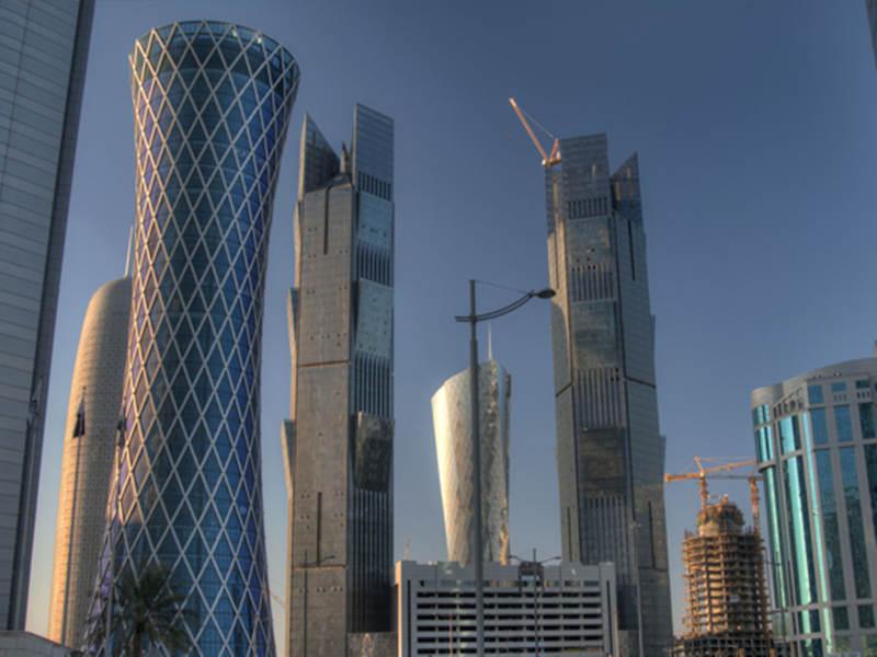 tower doha 3