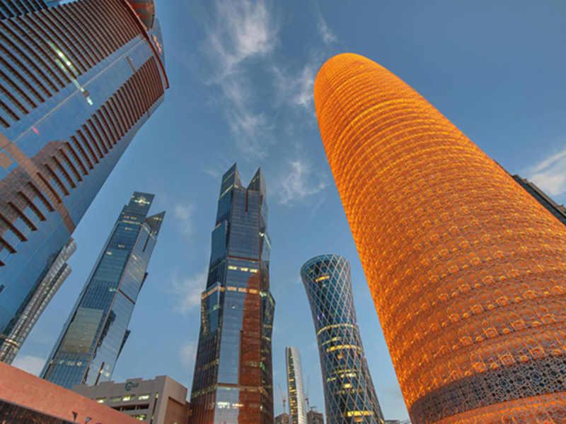 tower doha 4
