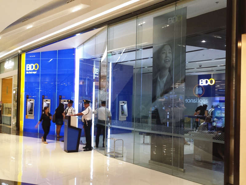 bdo main office 2