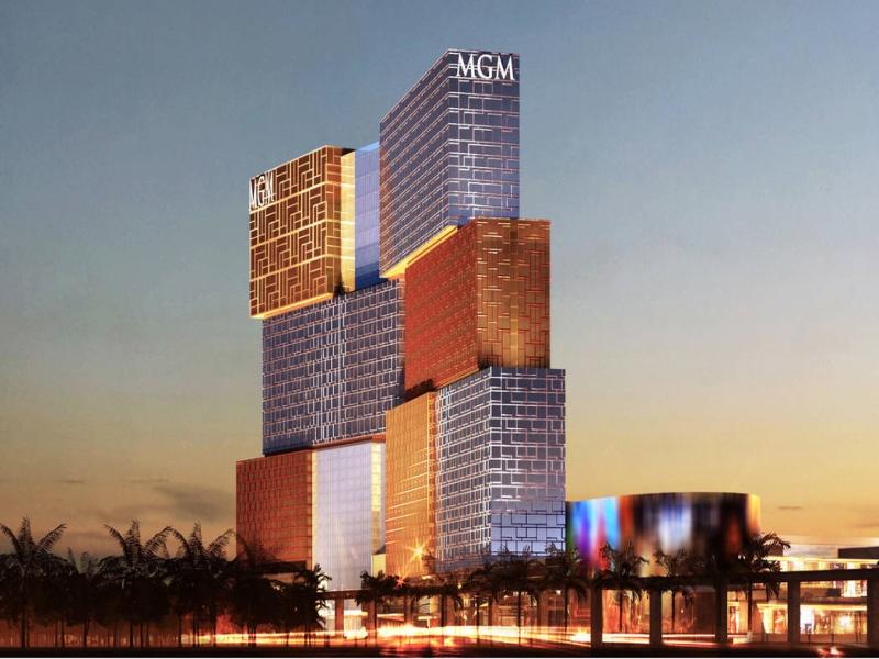 mgm hotel 10
