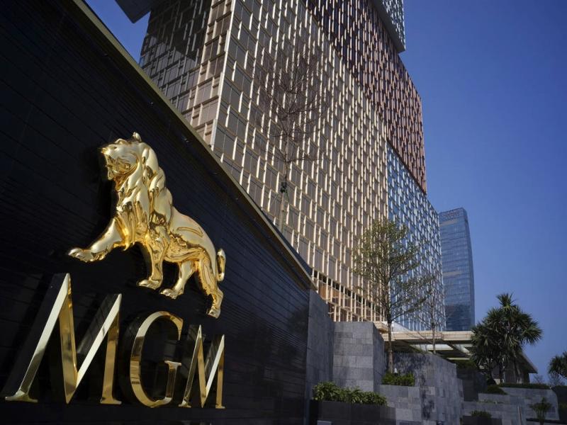 mgm hotel 8