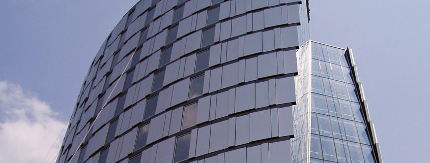 curtain wall system 2