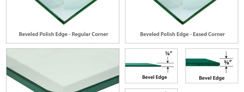 glass edge types 1
