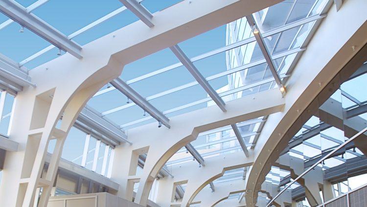 laminated skylights 1