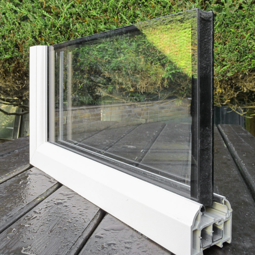 Double Glazing For Thermal Insulation Hongjia
