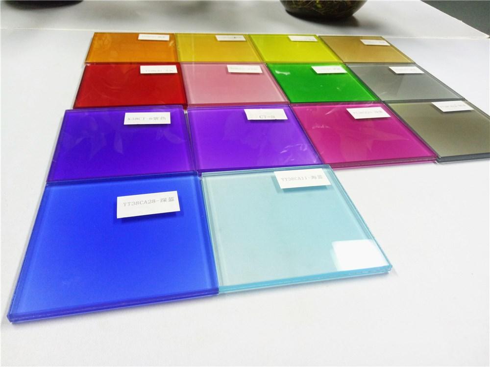 Pvb Vs Eva Laminated Glass Hongjia Architectural Glass