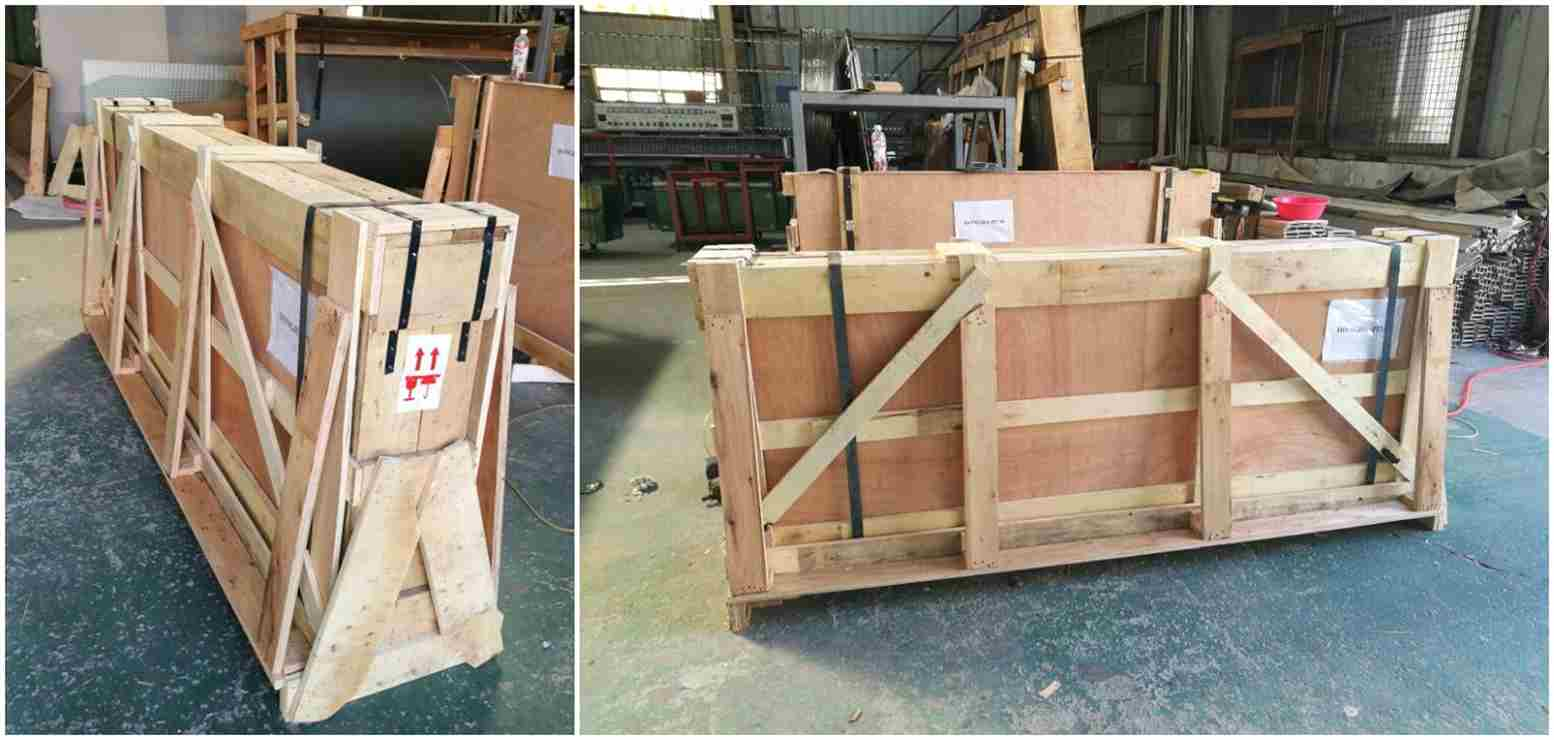 safety wooden crates packing 3