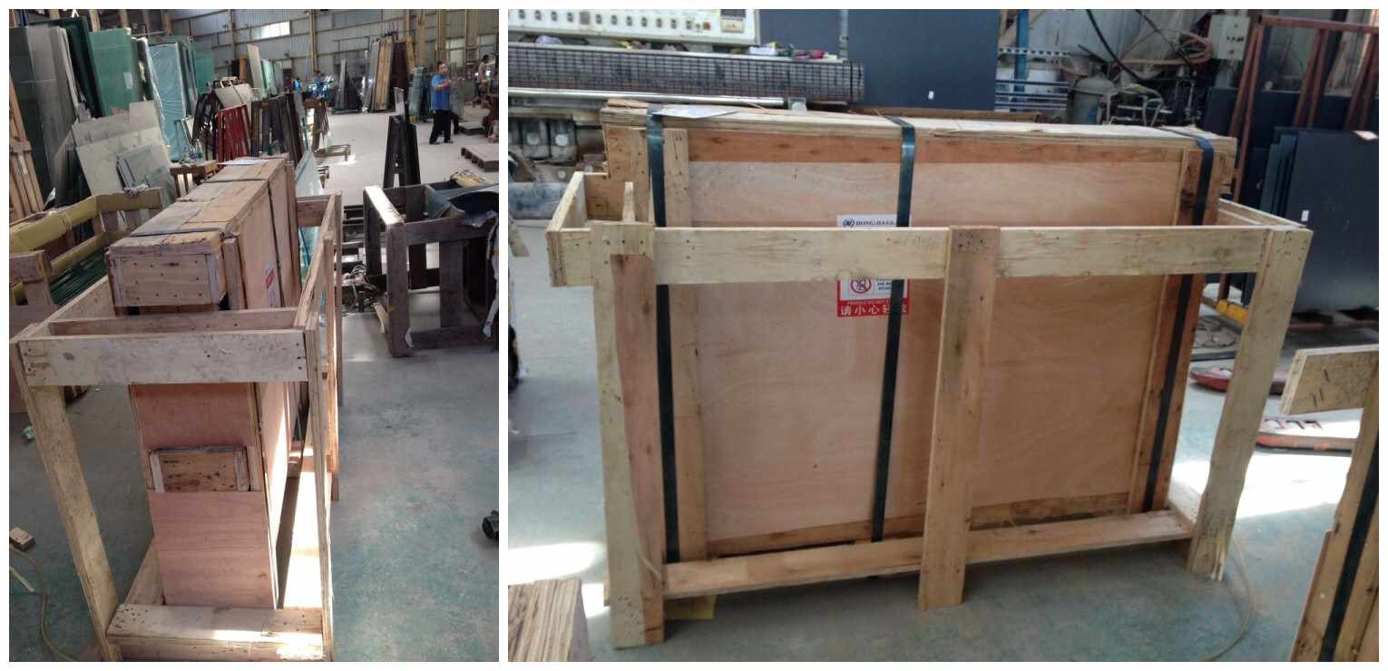 safety wooden crates packing 6