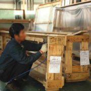 safety wooden crates packing 7