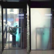 switchable transparent glass 7