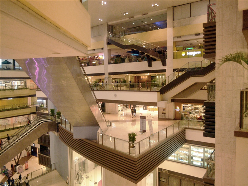 shangri la mall 1
