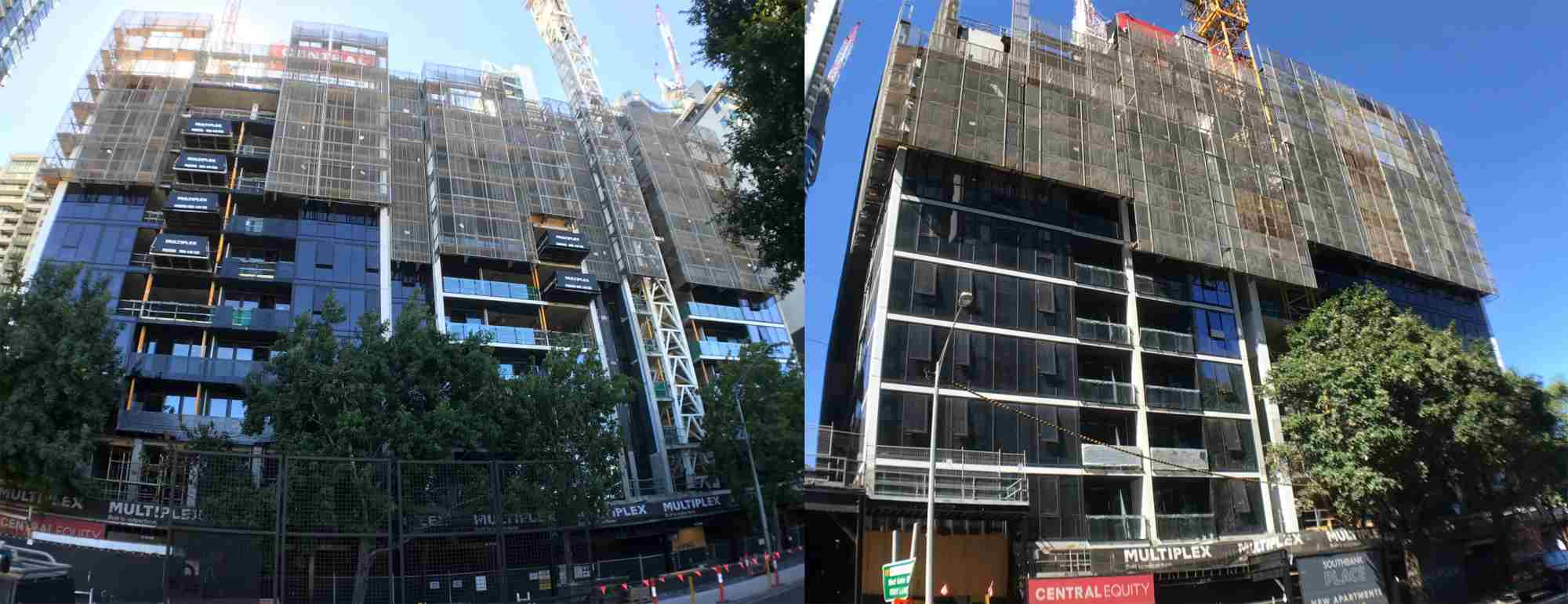 southbank place apartments 7