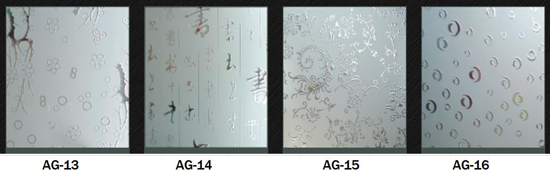 acid etched art glass 3