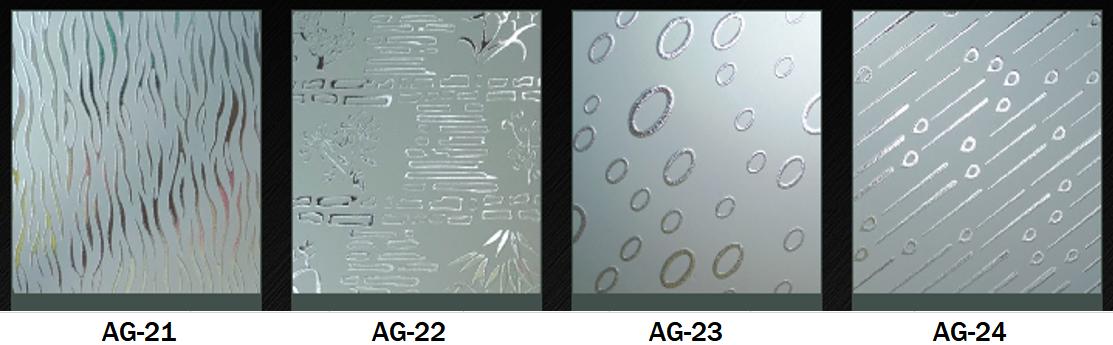 acid etched art glass 5