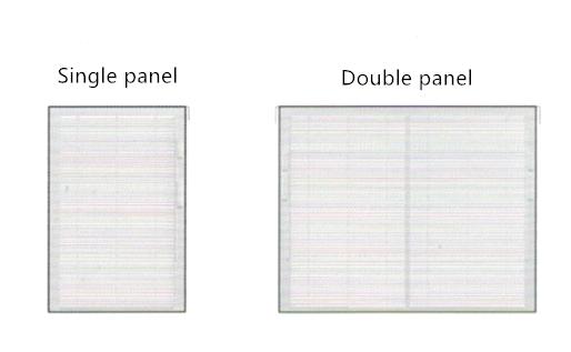 blinds between glass 6