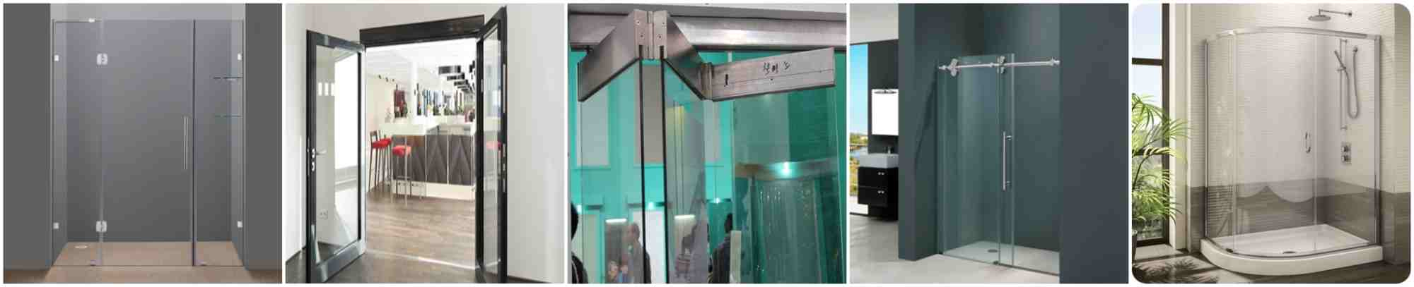 glass door 7