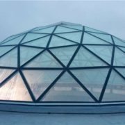 roof glass dome 5