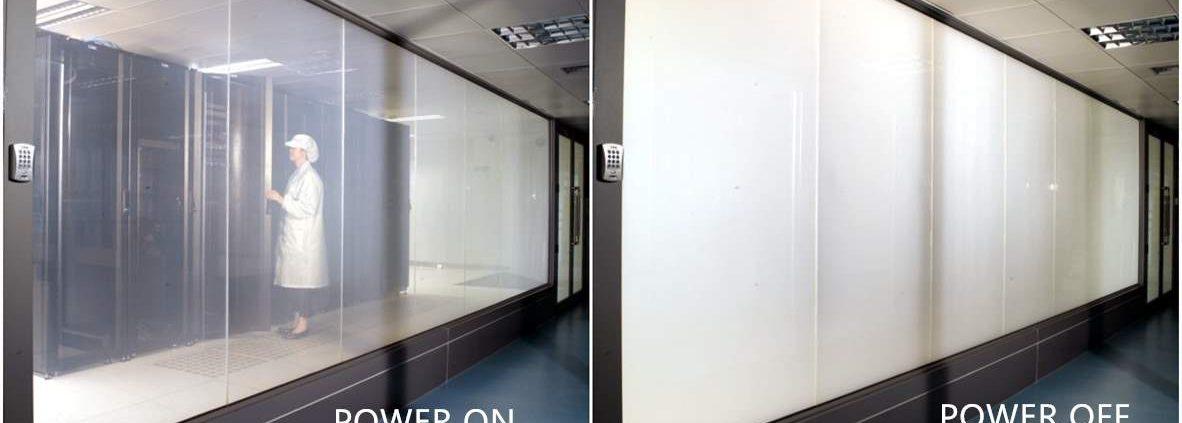 smart glass switchable glass 4