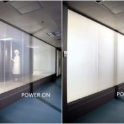 smart glass switchable glass 4