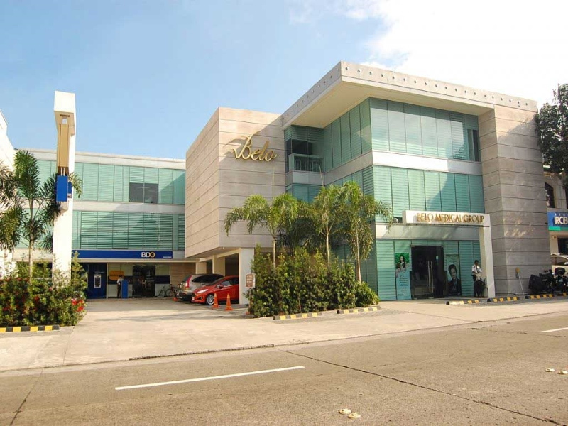 belo medical clinic greenhills