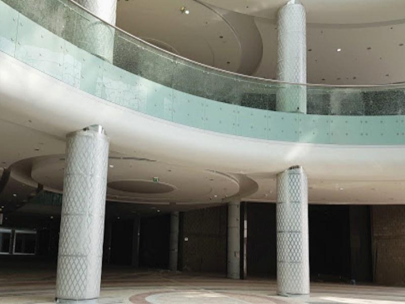 doha mall 1