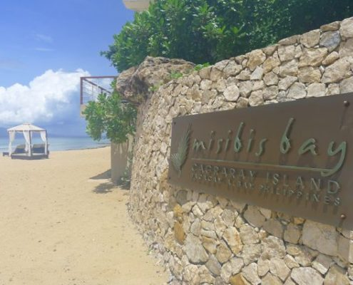 misibis bay resort 1