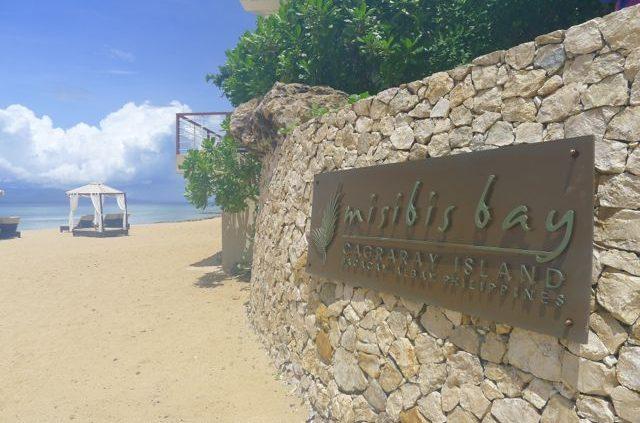 misibis bay resort 1