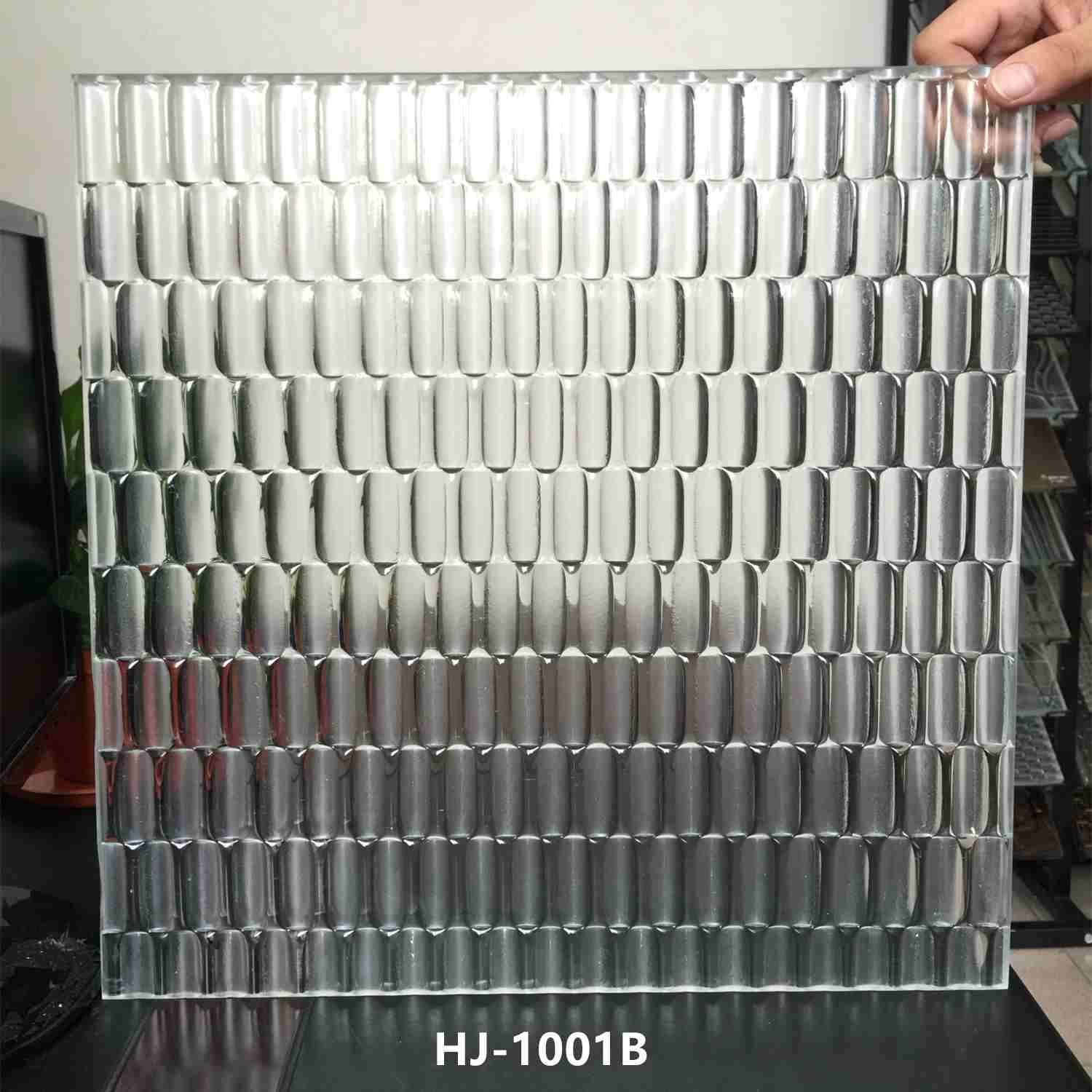 Pattern Glass Types Hongjia Architectural Glass Manufacturer