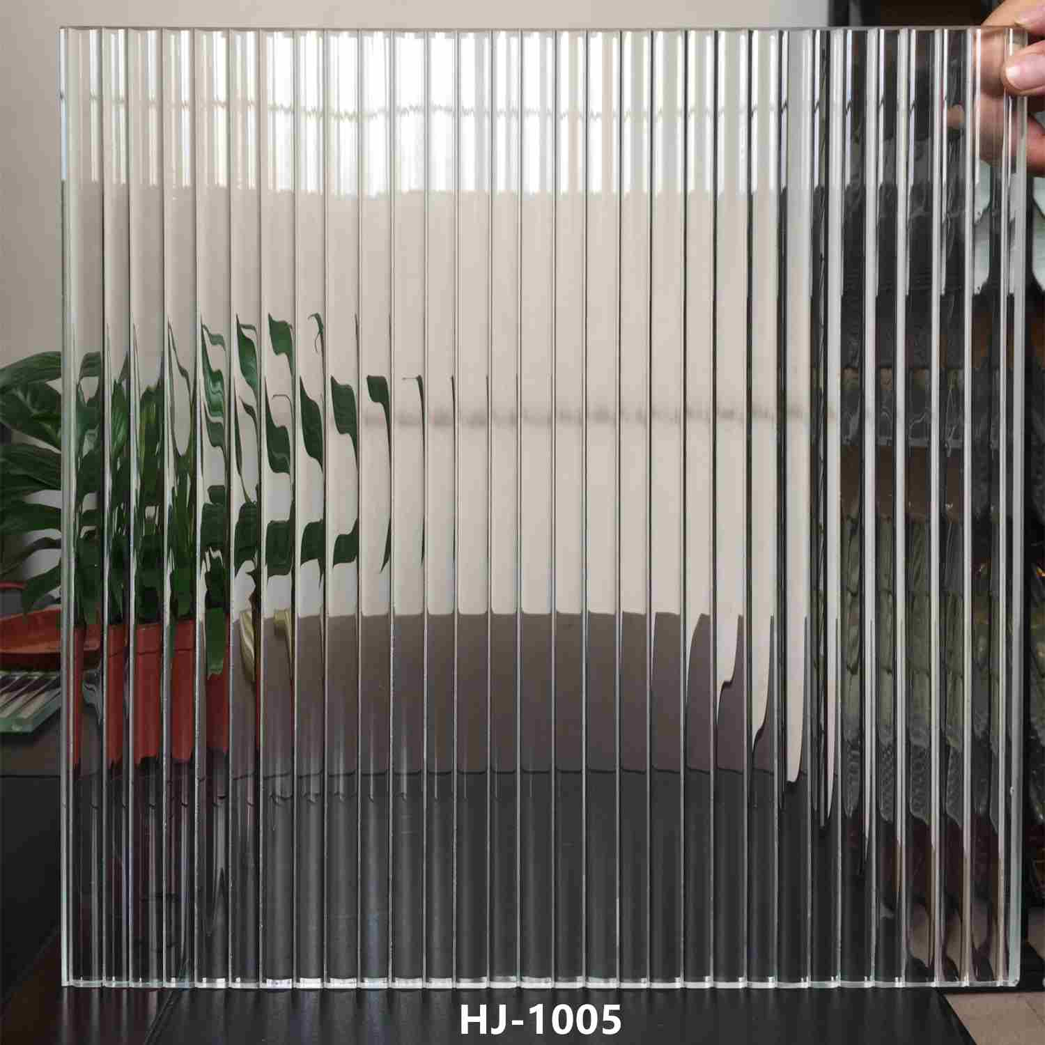pattern glass hj 1005