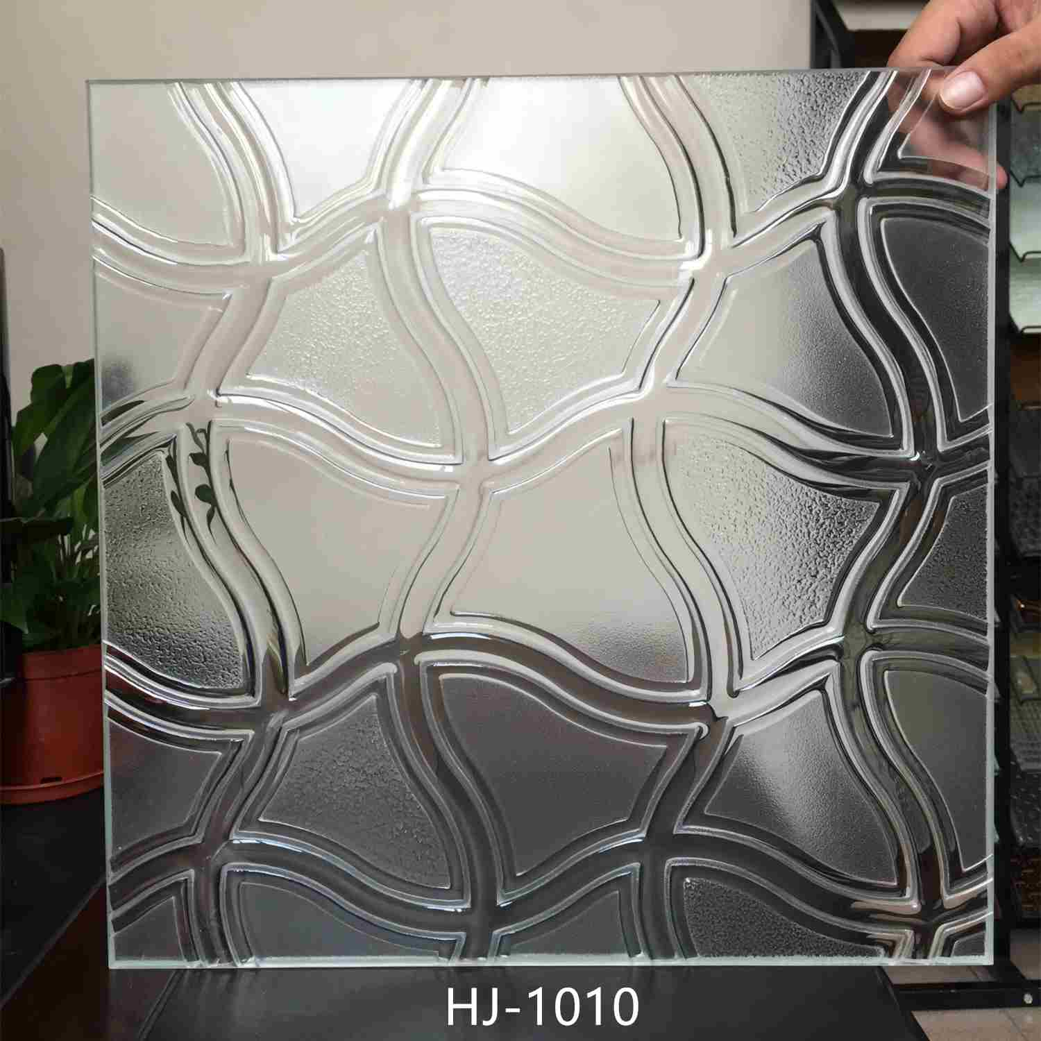 pattern glass hj 1010