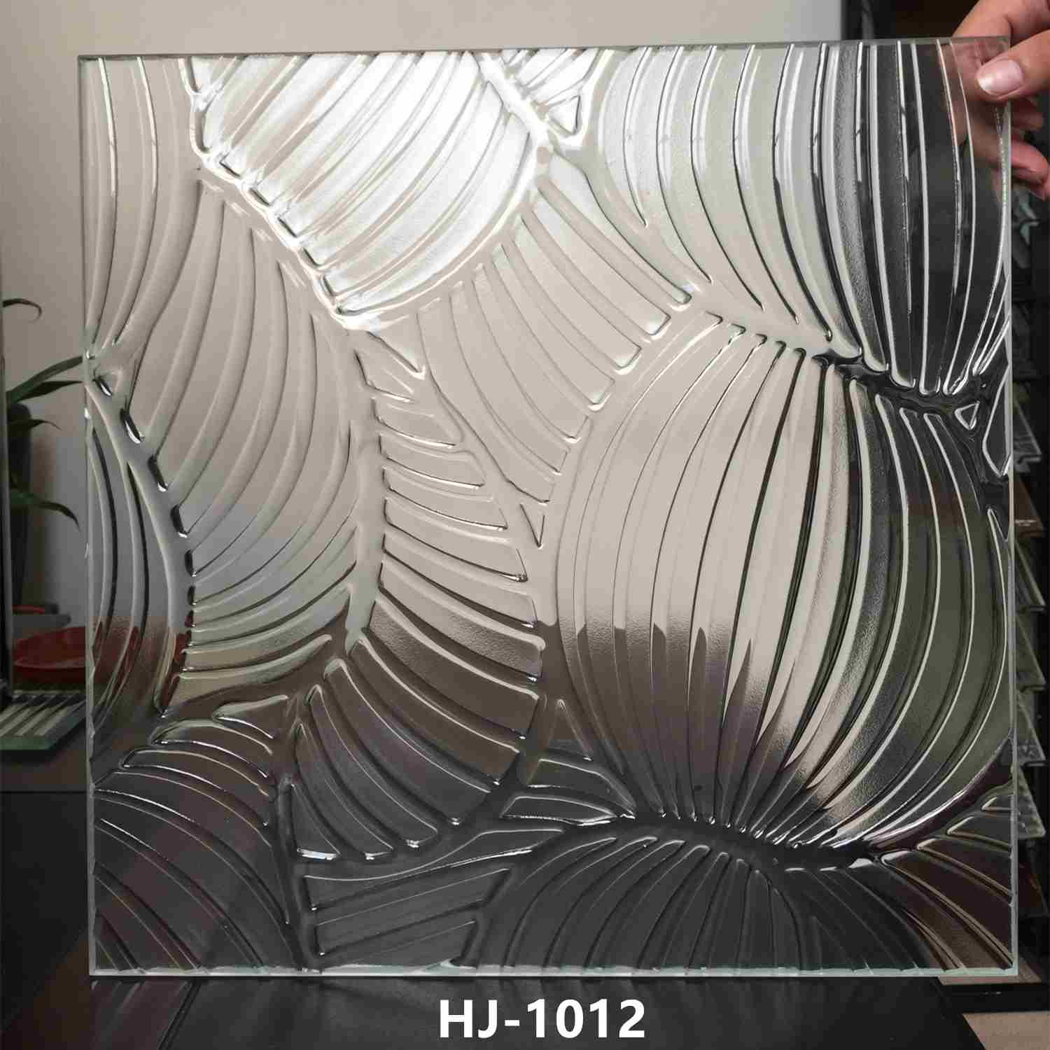 pattern glass hj 1012