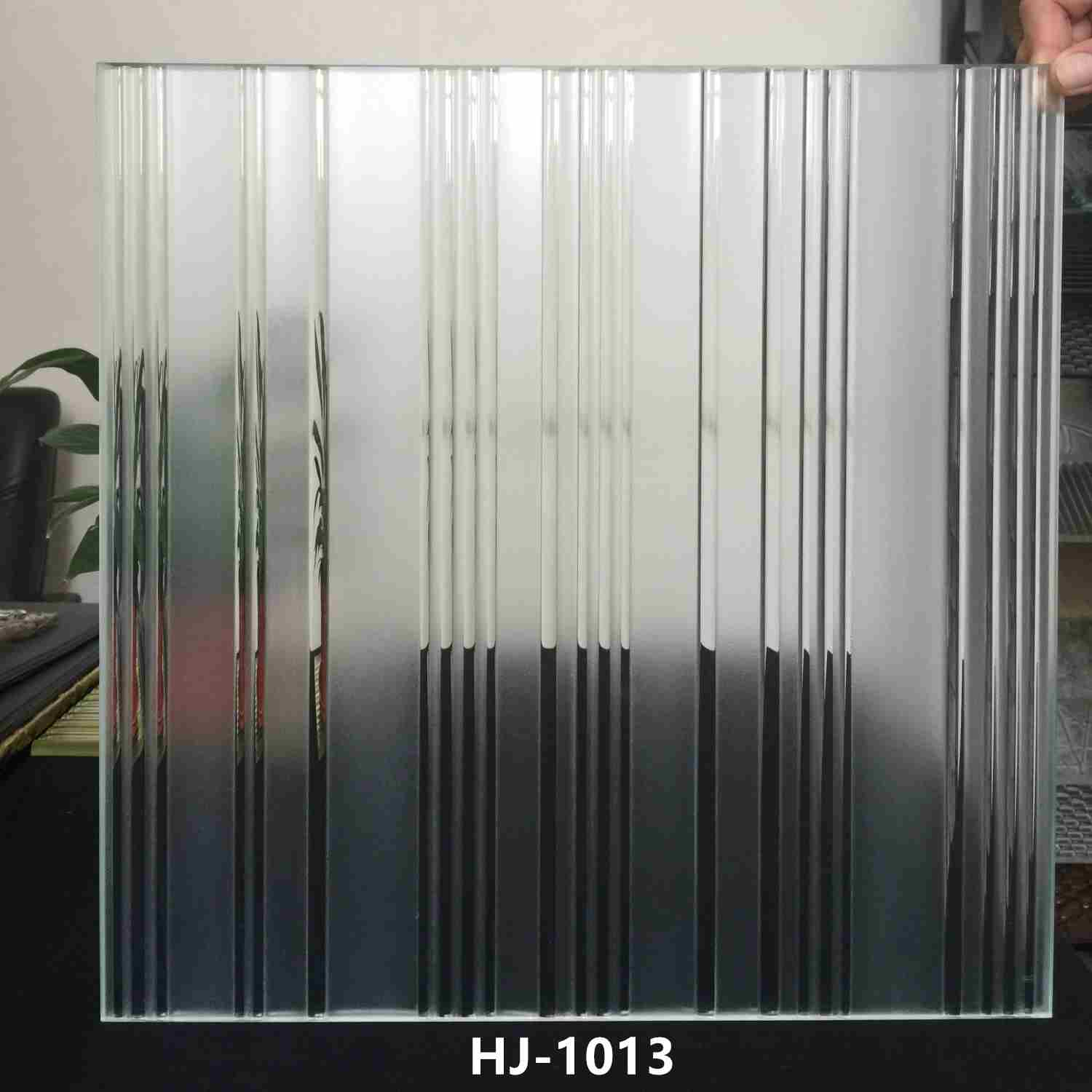 pattern glass hj 1013
