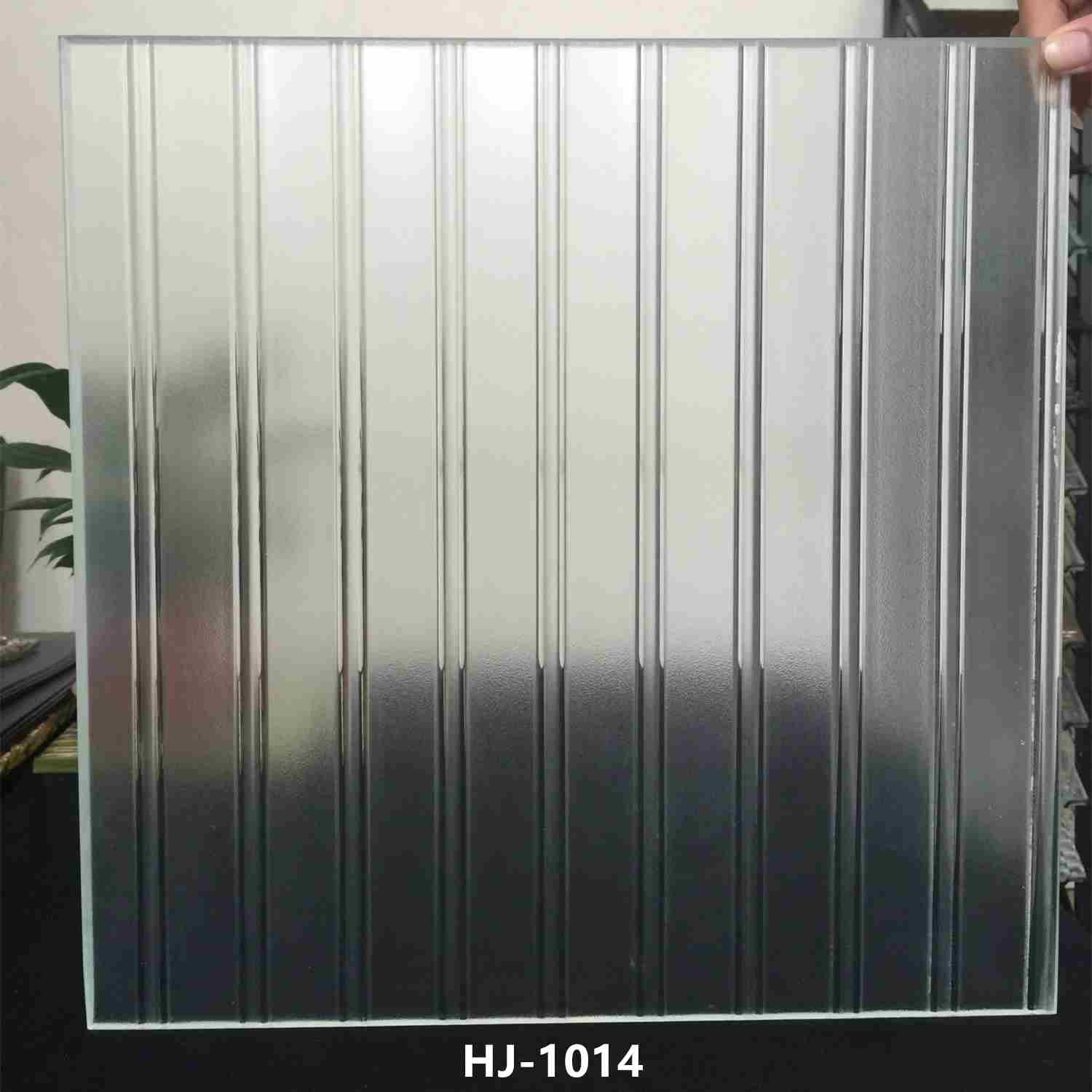 pattern glass hj 1014